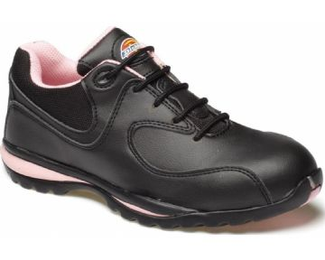 FD13905 Dickies Ladies Ohio Safety Trainer